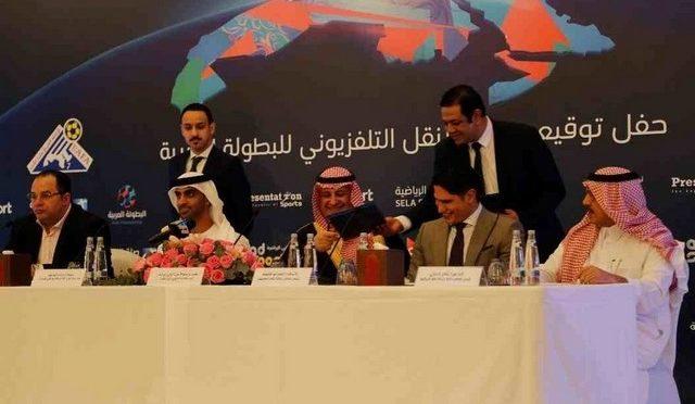 Championnat arabe des clubs : le NA Hussein Dey connait ses adversaires