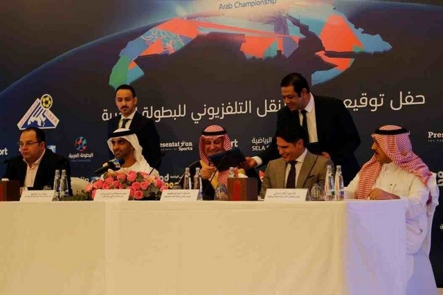 arabe coupe UAFA