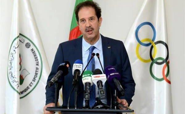Berraf: «le sport féminin en Algérie avance mais pas assez»