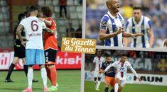 Résultats Foot #30 : Medjani revient dans le coup, Brahimi buteur sur penalty