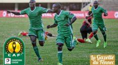 CAF Ligue des Champions : une défaite frustrante pour l'USMA (2-1) au Zimbabwe !