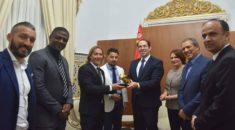 Coupe du monde 2017 des légendes : la Tunisie accueillera la compétition en décembre