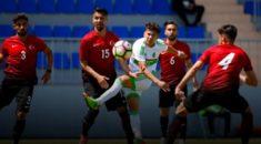 Bakou 2017 : Azerbaïdjan – Algérie, les Verts visent une place en finale !