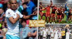 Résultats Foot #25 : Feghouli termine en beauté, Dijon assure son maintien