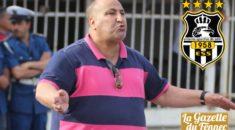 ES Sétif : Interdiction de quitter le territoire pour le Président Hassan Hamar