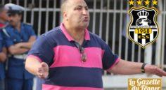 ES Sétif : Hamar démissionne de la présidence du club
