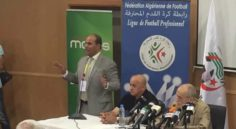 LFP : Kerbadj ira finalement au bout de son mandat