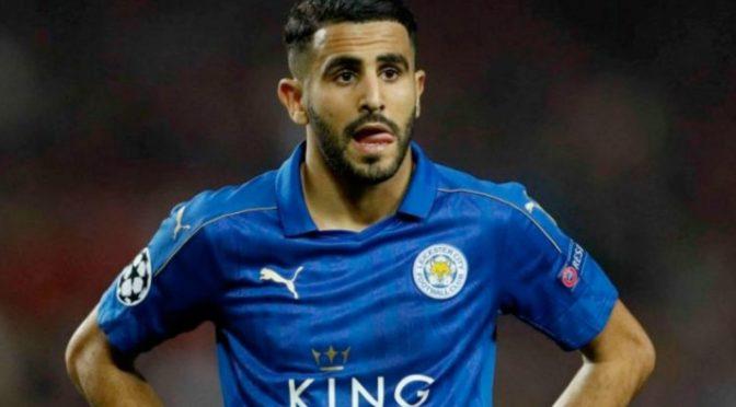 Leicester : Mahrez annonce officiellement son départ