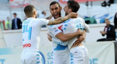 Naples : accord trouvé pour la prolongation de Ghoulam ?