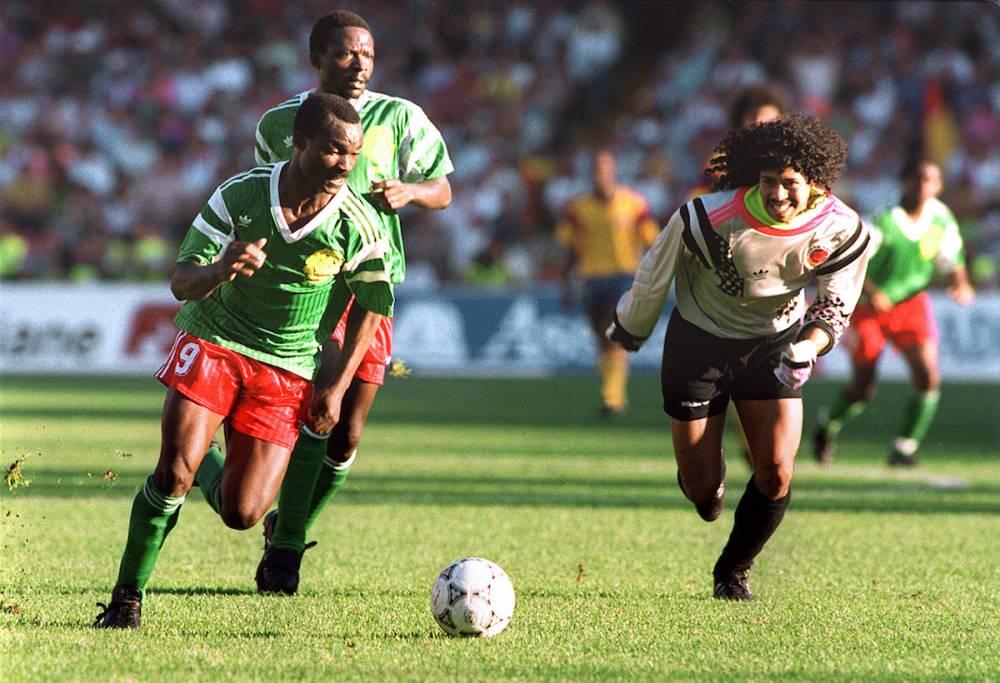 milla iguita world-cup1990 colombie cameroun-j