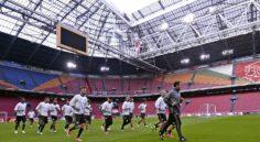 Europa League : Ghezzal et l'OL à l'assaut de l'Ajax d'Amsterdam