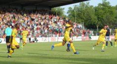 Ligue 2 – barrage : Orléans bat le PFC et assure son maintien !