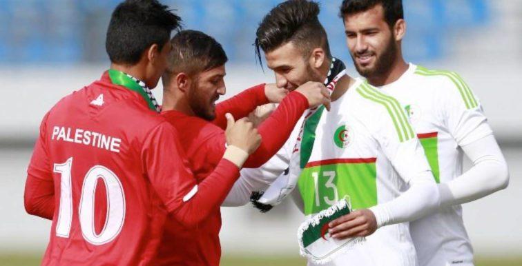 U23 : deux matchs amicaux contre la Tunisie