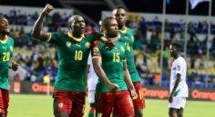 Amical : Cameroun – Colombie en juin en Espagne