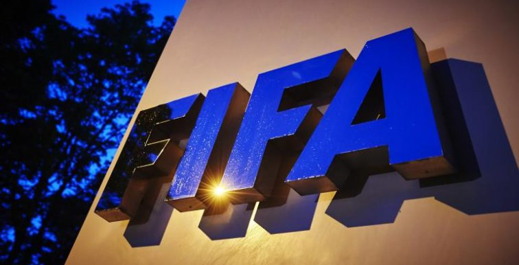 FIFA : levée de la sanction contre l'Irak