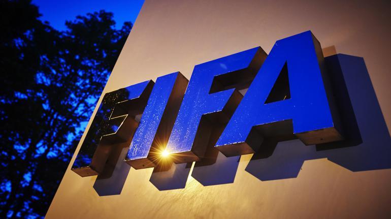 siege FIFA zurich
