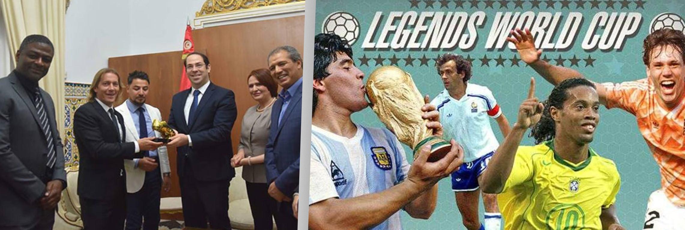 slider coupe du monde des legendes Tunisie 2017