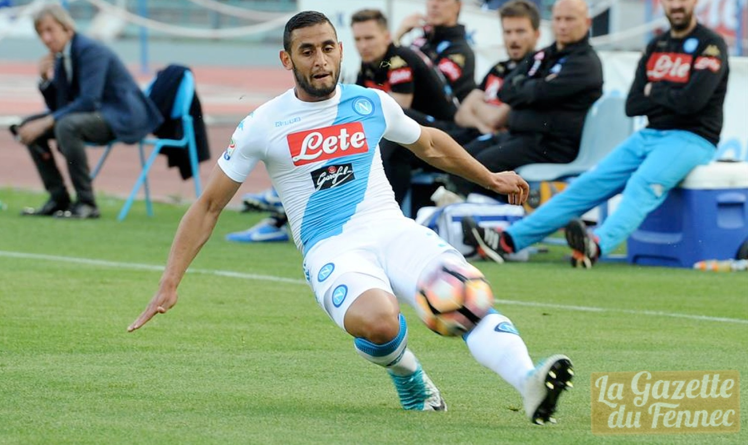 tacle naples ghoulam