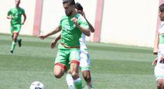 Mercato : Tayeb Meziani tout proche de rejoindre Le Havre !