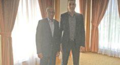 FAF : le nouveau président de la CAF invité en Algérie