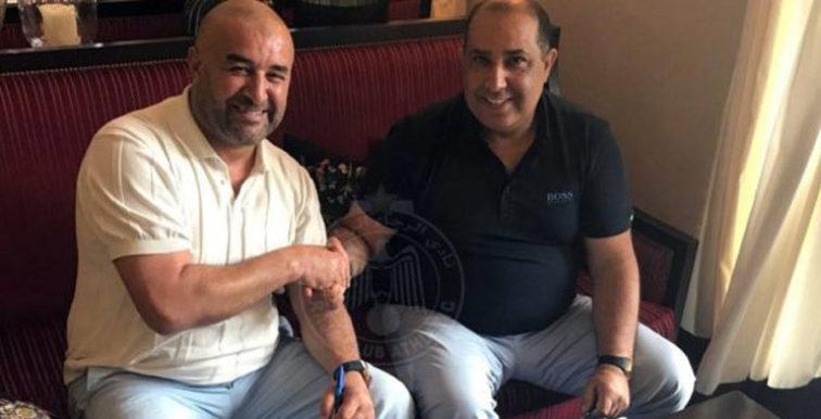 Raja Casablanca : Benchikha de retour sur le banc !