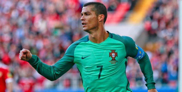 Coupe des Confédérations 2017: Le Portugal et le Mexique en demies!