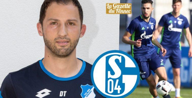Schalke : un nouveau coach de 31 ans pour Bentaleb !