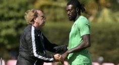 Togo : Deux matchs amicaux contre Madagascar et la Côte d'Ivoire