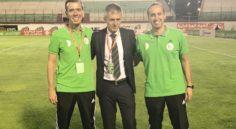 Lucas Alcaraz attaque l'Algérie à la FIFA