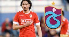 Mercato : Belfodil décline une offre de Trabzonspor