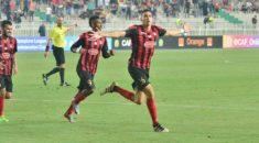 CAF LDC, USM Alger – Zamalek (2-0) : Les Usmistes aux manettes !