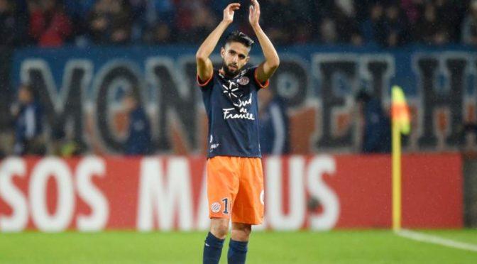 Montpellier : aucune proposition pour Boudebouz