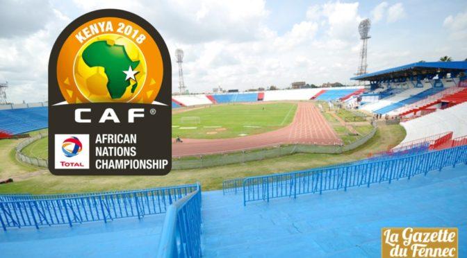 CAF : le CHAN 2018 officiellement retiré au Kenya !