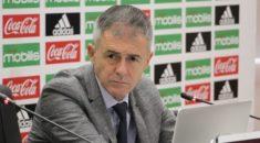 Alcaraz : «Personne ne peut remettre en cause notre travail»
