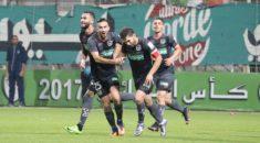 Coupe d'Algérie (1/2 finales) : l'ES Sétif sort le tenant MC Alger!
