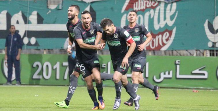 Ligue 1 : L'ES Sétif frappe fort face l'AS Ain M'lila (4-0)