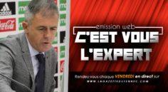 «C'est vous l'Expert» : Émission spéciale sur la première liste d'Alcaraz à partir de 19h !