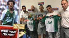 «C'est vous l'Expert» : Focus sur Algérie 82 avec Lakhdar Belloumi !