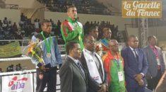 Championnats d'Afrique 2017 : la boxe Dz sur les pattes de Bambi