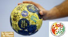 Mondial U21 de handball : les Verts ont réalisé l'essentiel face au Maroc
