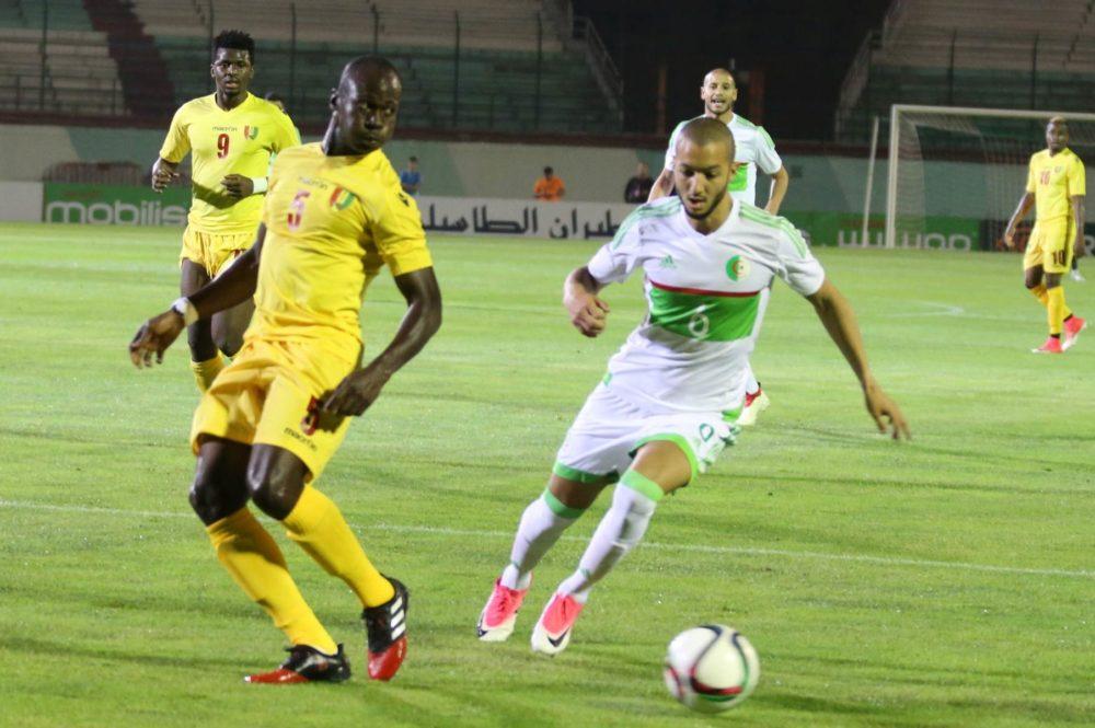 ?Algérie – Guinée (2-1) : la bête noire vaincue dans la douleur
