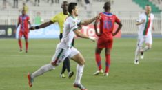 Coupe de la CAF, MC Alger – Mbabane Swallows (2-1) : le Doyen entrevoit les quarts
