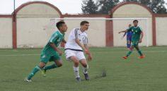 U18 : la sélection en regroupement avec 30 joueurs à Blida