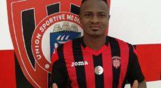 MO Béjaïa : Le club s'oppose à la signature de Sidibé à l'USM Alger