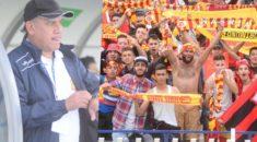 Crise au NA Hussein-Dey : l'entraineur limogé par la rue !