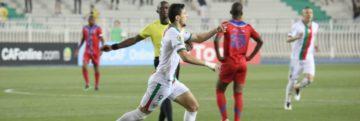 Coupe de la CAF, MC Alger – Mbabane Swallows (2-1) : le Doyen entrevoit les quarts