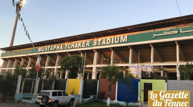 Algérie-Togo : ouverture des portes du stade à partir de 19h00
