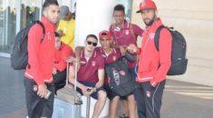 CAF LDC : l'USM Alger au tournant défie le Zamalek chez lui !
