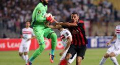 LDC : USM Alger-Zamalek le 21 juin au stade du 5 juillet