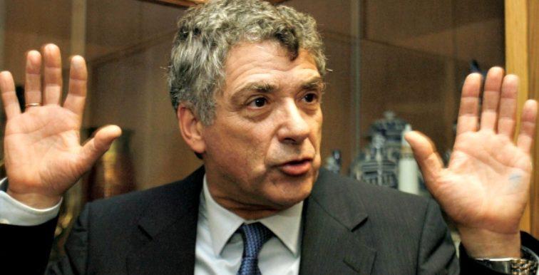 UEFA : démission du vice-président accusé de corruption